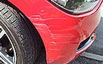 damages 1 - Антигравийная пленка AutoProTech