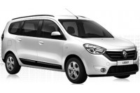 Renault Lodgy (2013-)