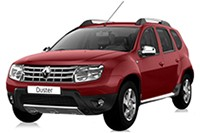 Renault Duster (2011-)